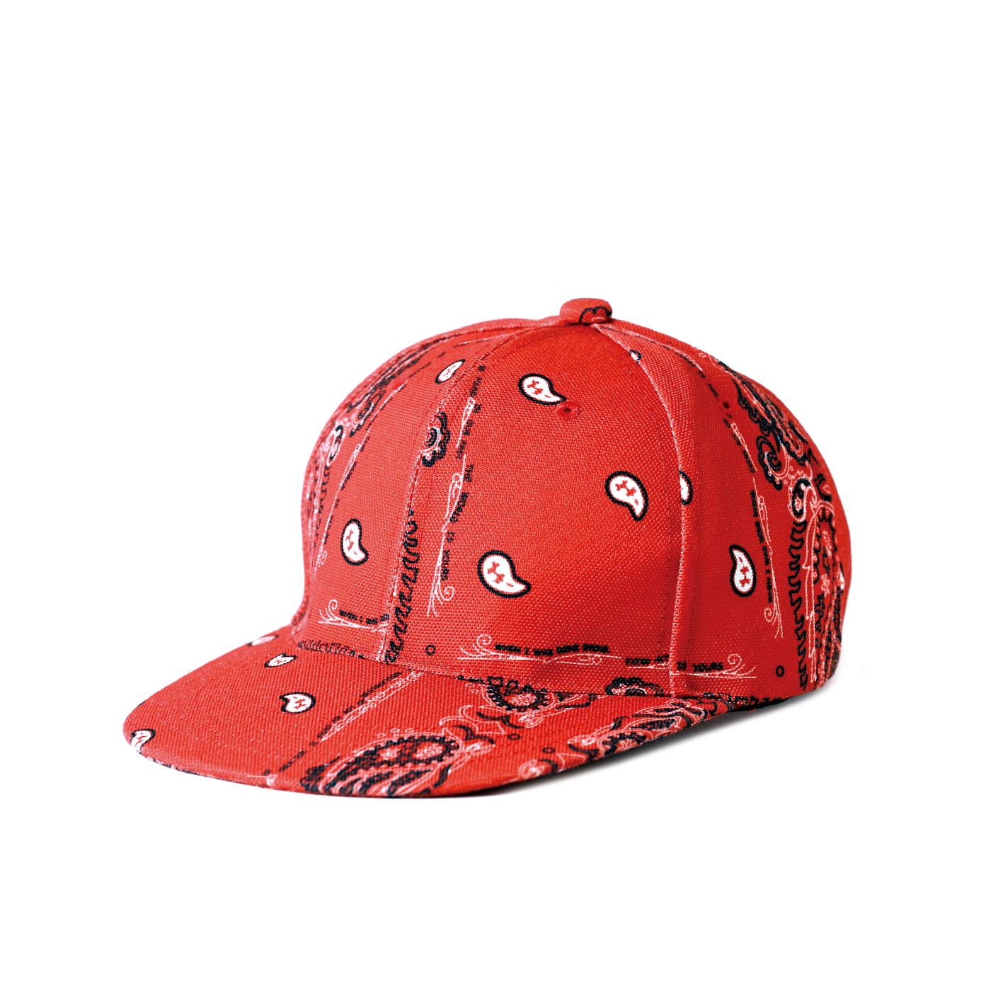 paisleycap_red1